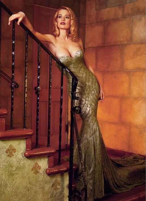 Jeri Ryan, Mermaid